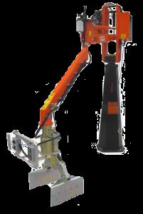 Ergoflex MB Hydraulic Industrial Manipulators